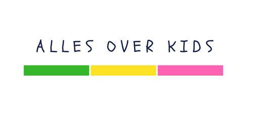Alles over Kids: Voor kinderen en ouders die graag meer willen weten
